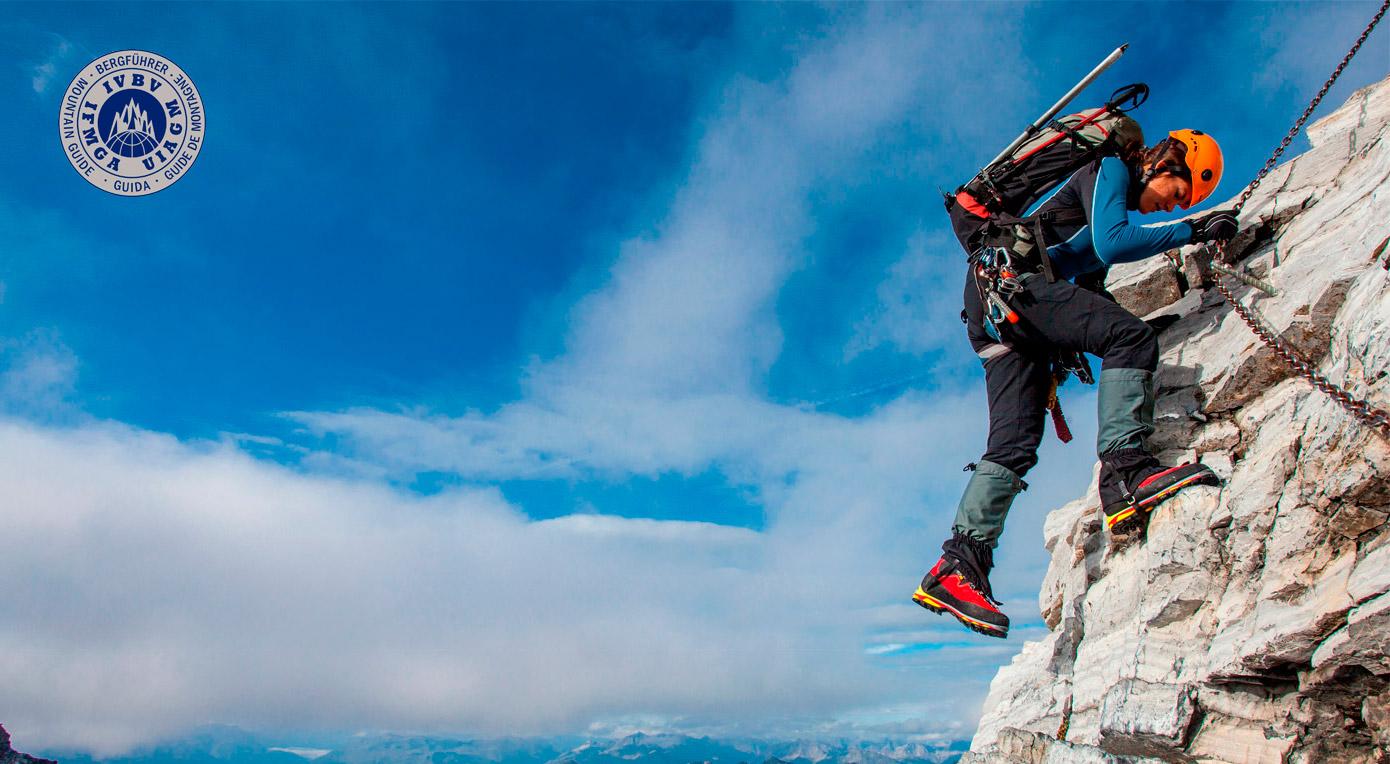 Klettersteig Zauchensee : Klettern und klettersteig