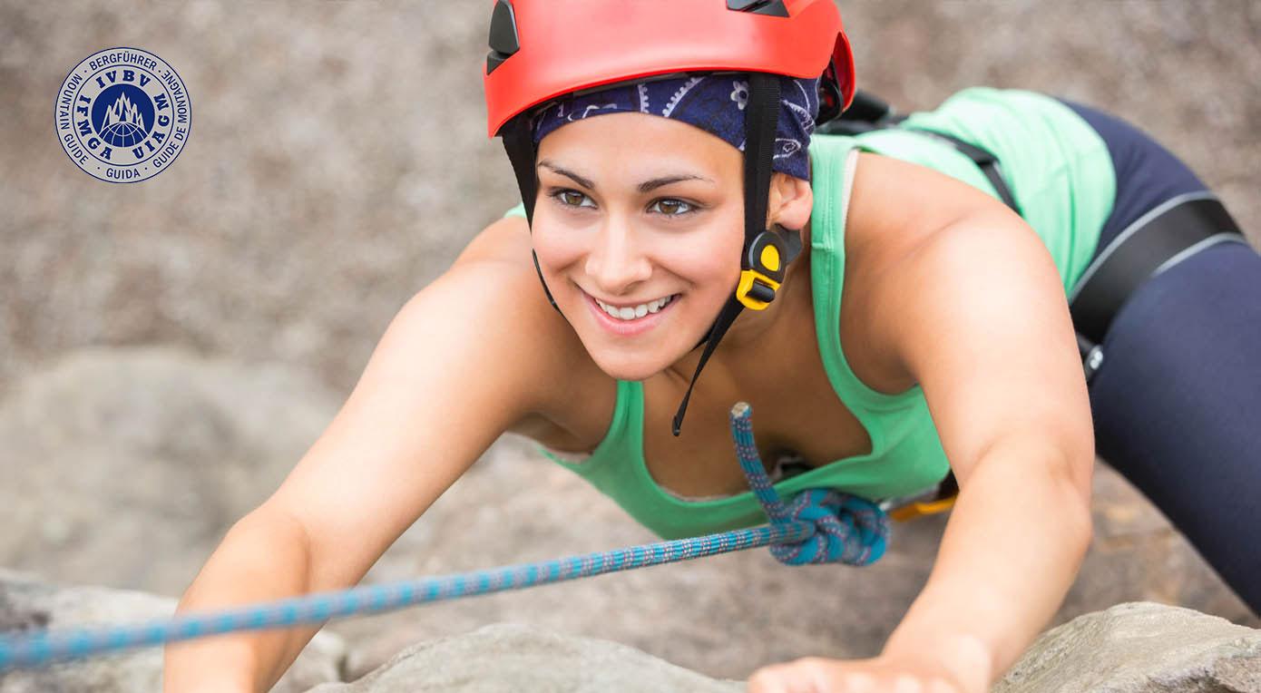 Kletterkurse - Lungau - Alpinschule Firn Sepp