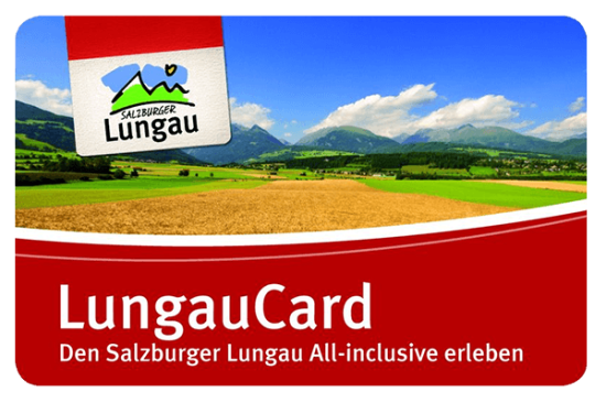 LungauCard - Partner
