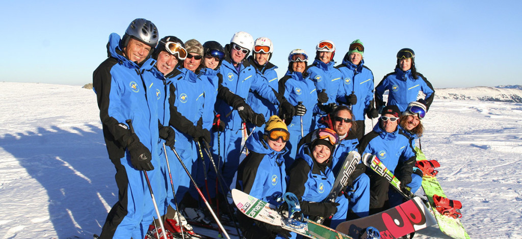 Skischule Firn Sepp - Skigebiet Katschberg - Aineck