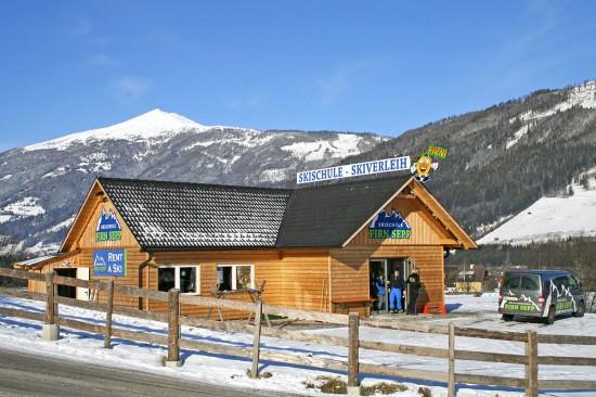 Skischule Firn Sepp - St Margarethen im Lungau
