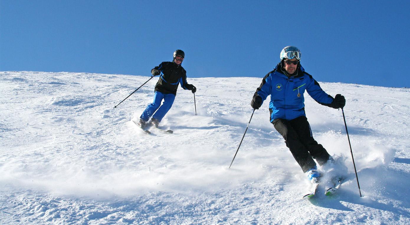 Skischule - Firn Sepp - St. Margarethen - Erwachsenenskikurse