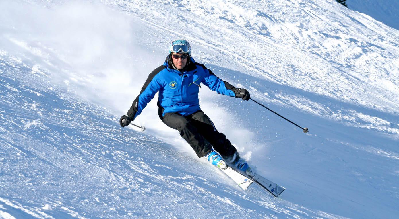 Skischule Lungau St. Margarethen Firn Sepp