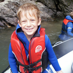 Rafting - Lungau - Alpinschule Firn Sepp