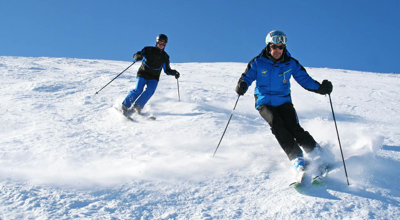 Skischule Mauterndorf Firn Sepp